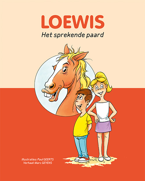loewis cover